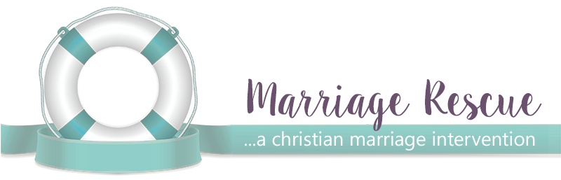 Marriage Rescue | Christian Marriage Counseling