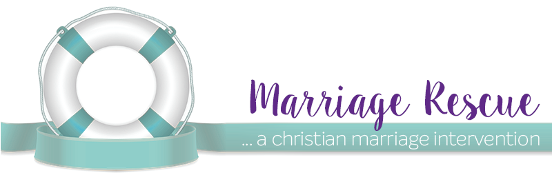 Christian Marriage Retreat Logo Image