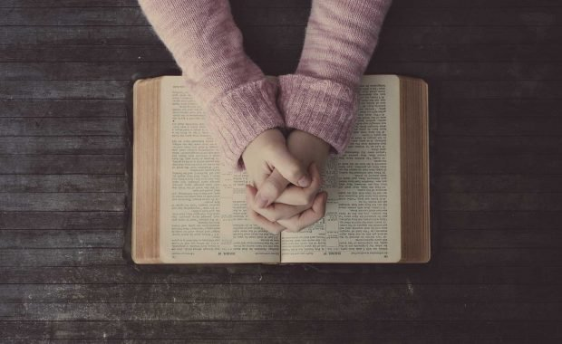 Bible Verses to Help Your Marriage in Crisis
