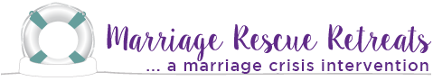 Marriage Rescue Retreats banner
